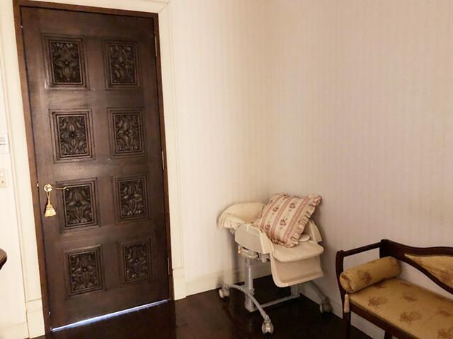 アルカンシエルベリテチャペル子供部屋