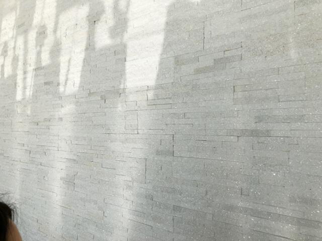 ラグナヴェールチャペル壁