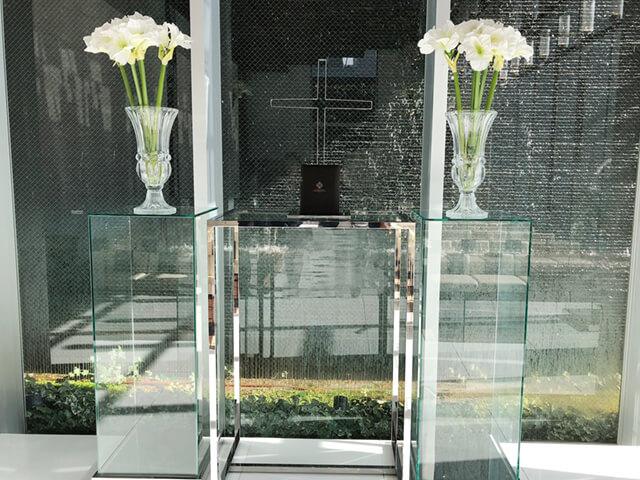 ラグナヴェールチャペル祭壇